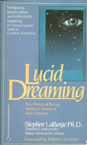 9780345420114: Lucid Dreaming