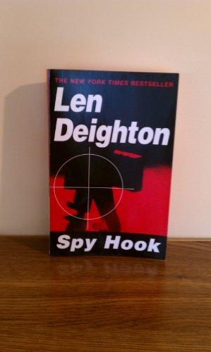 9780345420169: Spy Hook