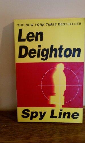 9780345420176: Spy Line