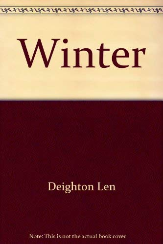 9780345420183: Winter