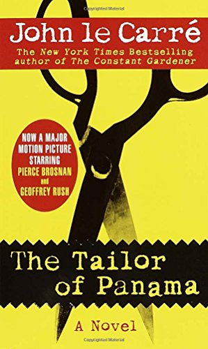 9780345420435: The Tailor of Panama (Roman)