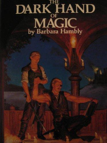 9780345420619: Dark Hand of Magic