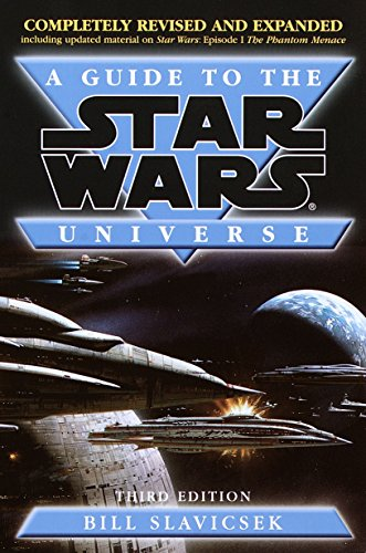 9780345420664: A Guide to the Star Wars Universe