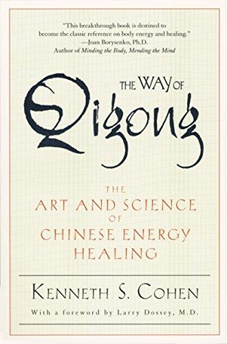 9780345421098: The Way of Qigong: The Art and Science of Chinese Energy Healing