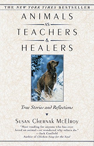 9780345421173: Animals as Teachers and Healers: True Stories and Reflections
