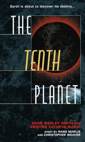 9780345421401: The Tenth Planet (Book 1)