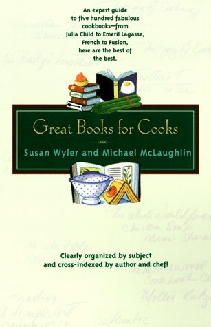 Great Books for Cooks
