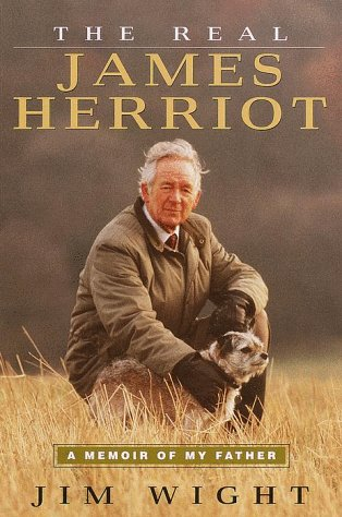 9780345421517: The Real James Herriot: A Memoir of My Father