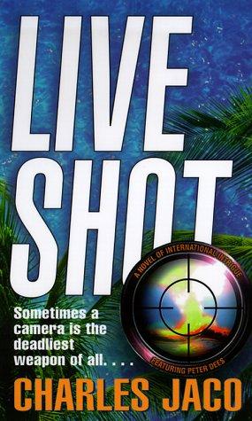 9780345421869: Live Shot