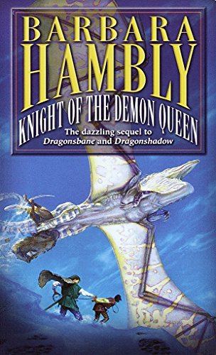 9780345421906: Knight of the Demon Queen