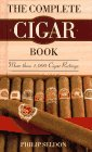 9780345422002: Complete Cigar Book (rack-size hardcover)
