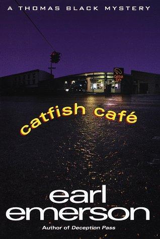 9780345422026: Catfish Cafe (Thomas Black Mysteries)