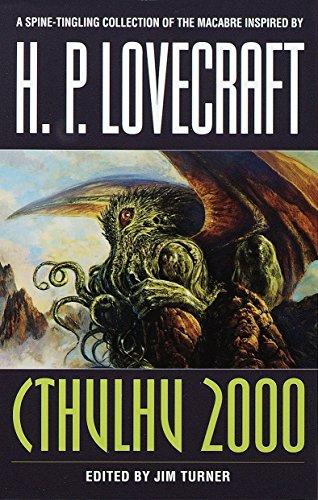 Cthulhu 2000: H. P. Lovecraft;