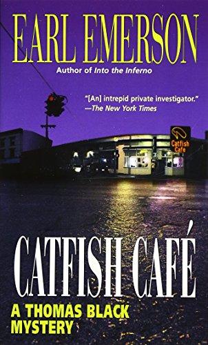 9780345422125: Catfish Cafe