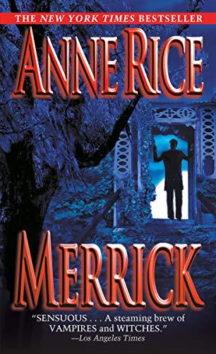 9780345422408: Merrick (Vampire/Witches Chronicles)