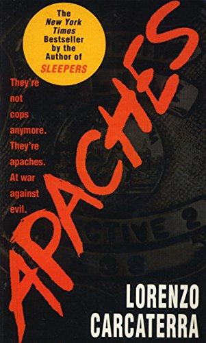 9780345422514: Apaches: A Novel of Suspense
