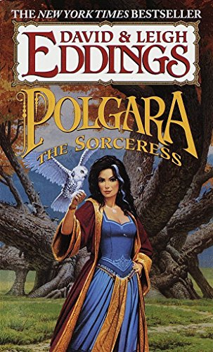 9780345422552: Polgara the Sorceress
