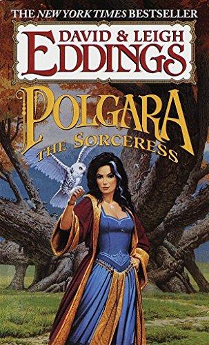 9780345422552: Polgara the Sorceress (Malloreon)
