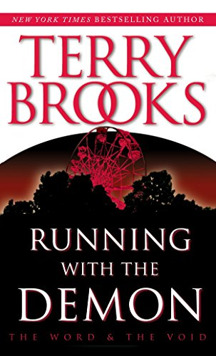 9780345422583: Running With the Demon (The Word and the Void Trilogy, Book 1)