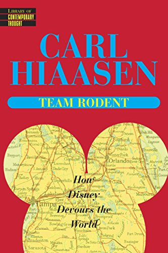 Team Rodent (signed): HIAASEN, CARL
