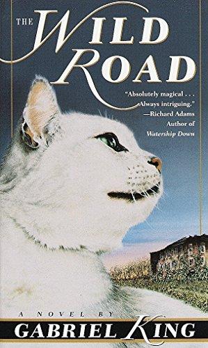 9780345423030: The Wild Road