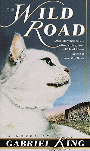 9780345423030: The Wild Road: A Novel