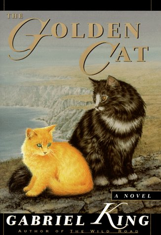 9780345423047: The Golden Cat