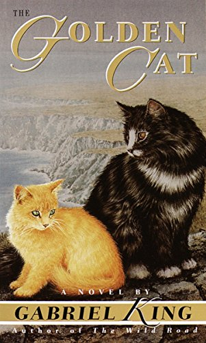 9780345423054: The Golden Cat: A Novel