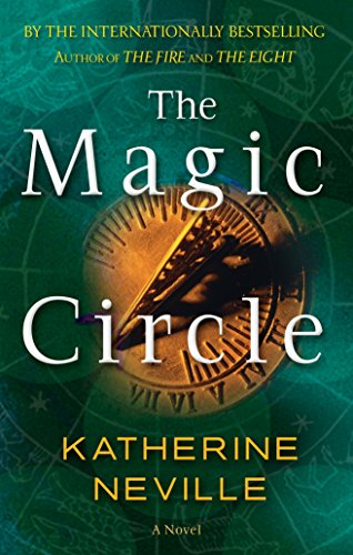 9780345423139: The Magic Circle