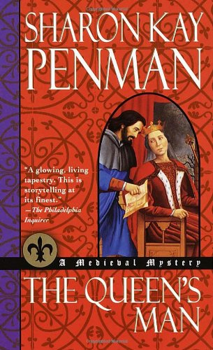 9780345423160: The Queen's Man: A Medieval Mystery (Medieval Mysteries (Random House Paperback))
