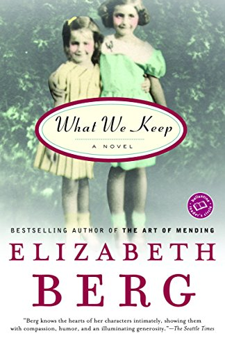 9780345423290: What We Keep (Ballantine Reader's Circle)