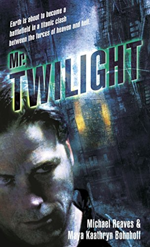 Mr. Twilight (0345423380) by Michael Reaves; Maya Kaathryn Bohnhoff