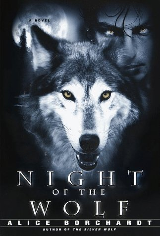 9780345423627: Night of the Wolf