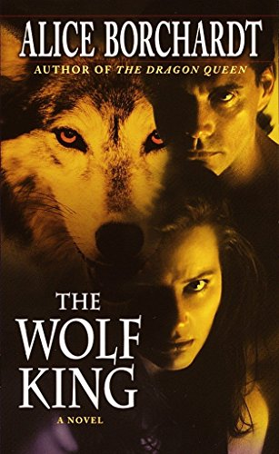 9780345423658: The Wolf King