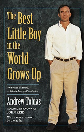The Best Little Boy in the World Grows Up (0345423798) by Andrew Tobias