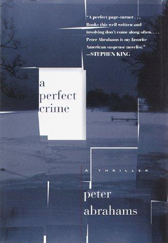 9780345423849: A Perfect Crime