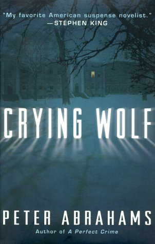 9780345423856: Crying Wolf