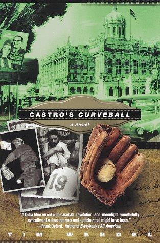 9780345424419: Castro's Curveball