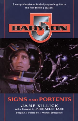 Babylon 5: Season By Season - Signs And Portents.