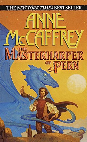 9780345424600: The Masterharper of Pern (Dragonriders of Pern)