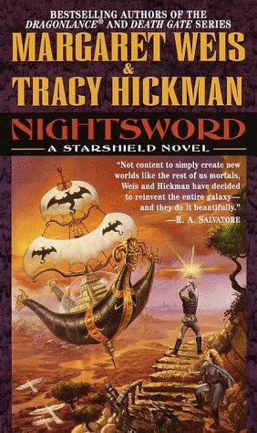 9780345424624: Nightsword: A Starshield Novel