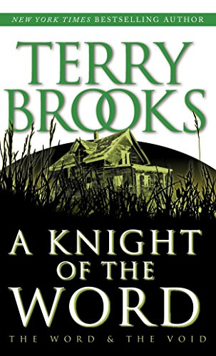 9780345424648: A Knight of the Word (The Word and the Void Trilogy, Book 2)