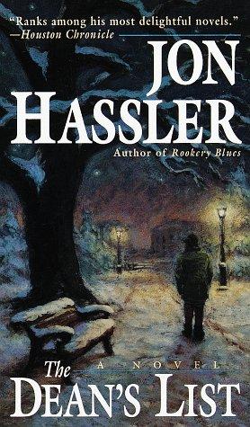 Dean's List: Hassler, Jon