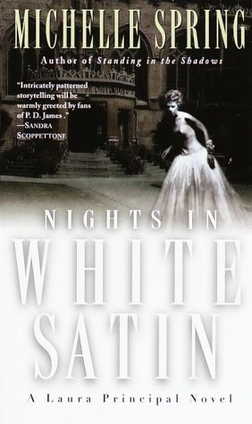 9780345424945: Nights in White Satin