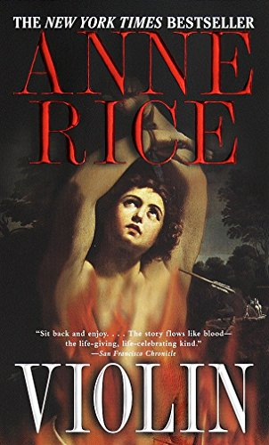 Violin: A Novel: Anne Rice