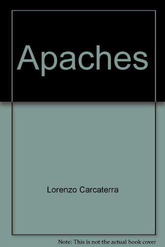 9780345425379: Apaches (Om Edition)
