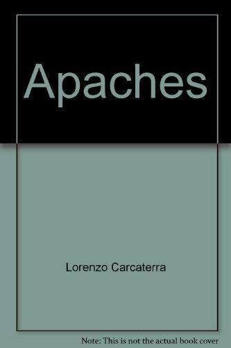 9780345425379: Apaches
