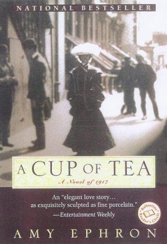 9780345425706: A Cup of Tea (Ballantine Reader's Circle)