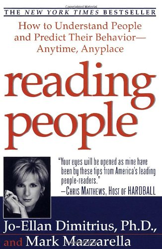 9780345425874: Reading People: How to Understand People and Predict Their Behavior, Anytime, Anyplace