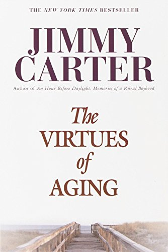 9780345425928: The Virtues of Aging (Library of contemporary thought)